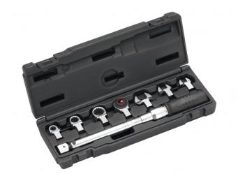 62 Torque Wrench Set