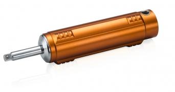 Aluminum Preset Torque Screwdriver